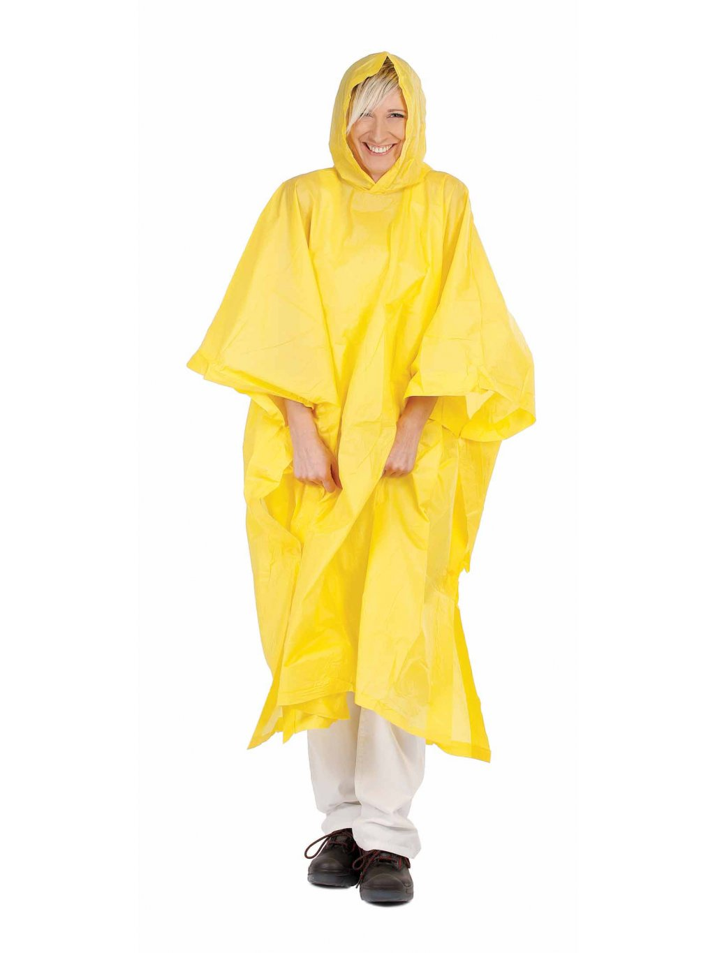 03110011 PONCO RAINCOAT 57E8481