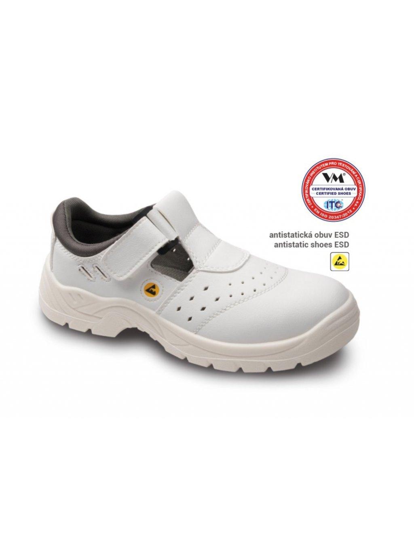 826097a20 Pracovná obuv na každú príležitosť | DUAL BP