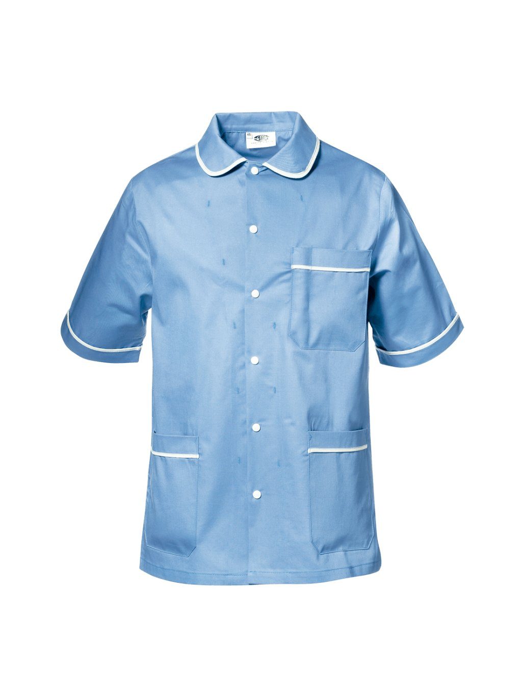 košeľa modrá SS 30570