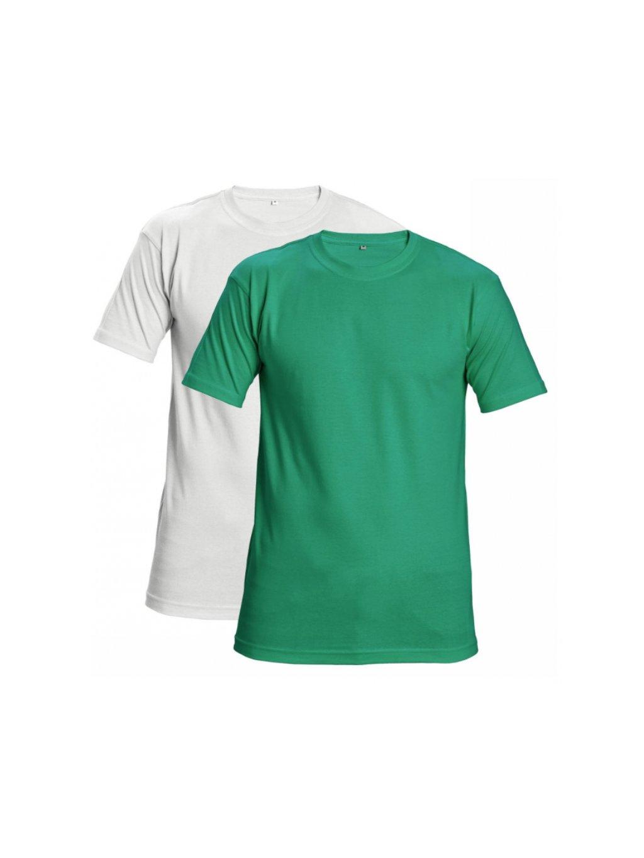 bb7edff06d81 Tričko TEESTA - rôzne farby