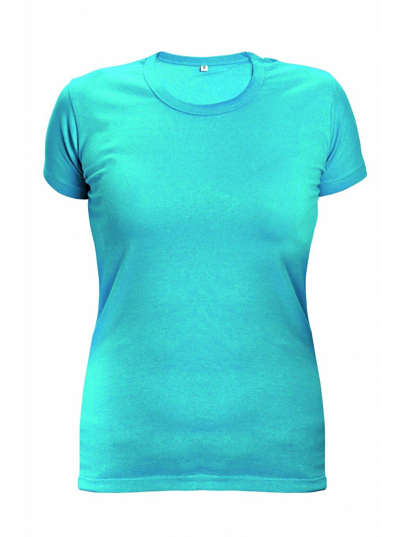 9e49f0bf2b9e Pracovné tričko dámske 0304004870 SURMA ...