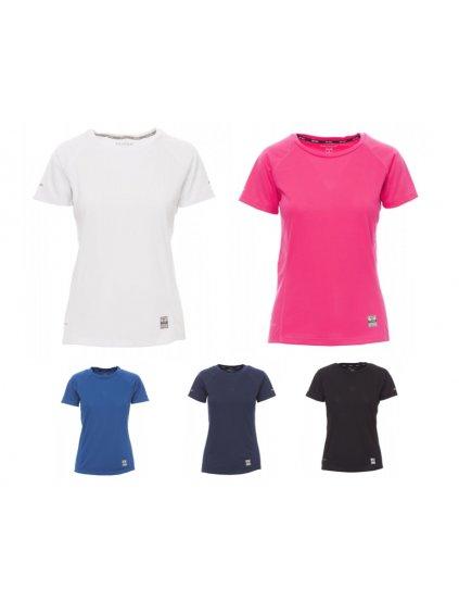 23d64bcc5 Kvalitné pracovné tričká pre mužov a ženy | DUAL BP