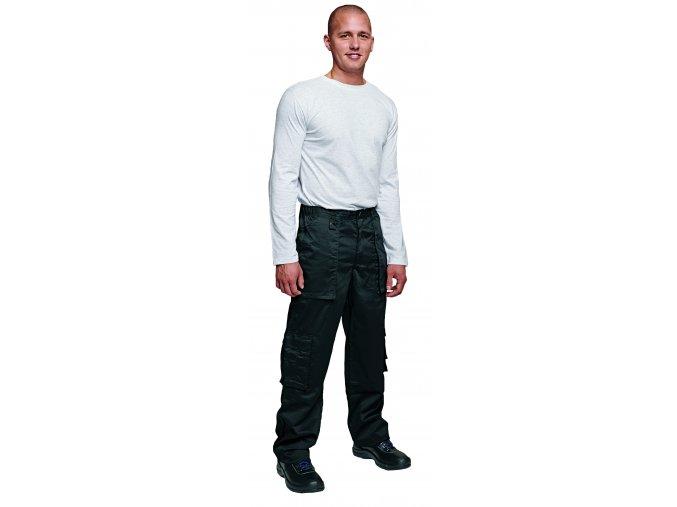 0302000560 RHINO pants black 13314