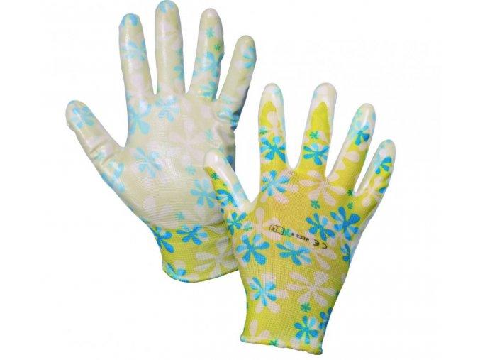 FIDO rukavice do záhrady