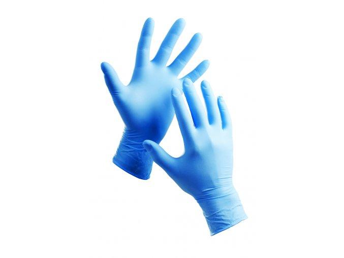 0109000299 BARBARY rukavice jednorázové