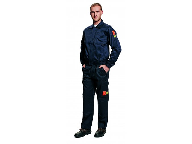 0301010640 COEN jacket 2840 DESIGNUJ