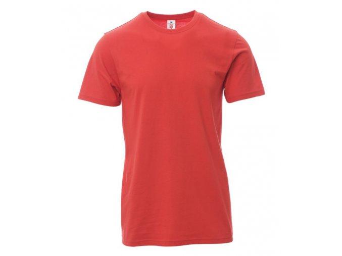 Print tričko pánske