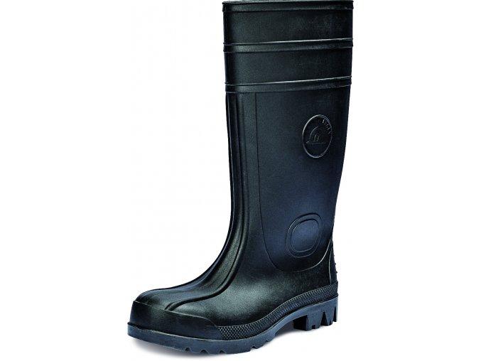 02040106 BC BOOTS black CERVA 042017 8552
