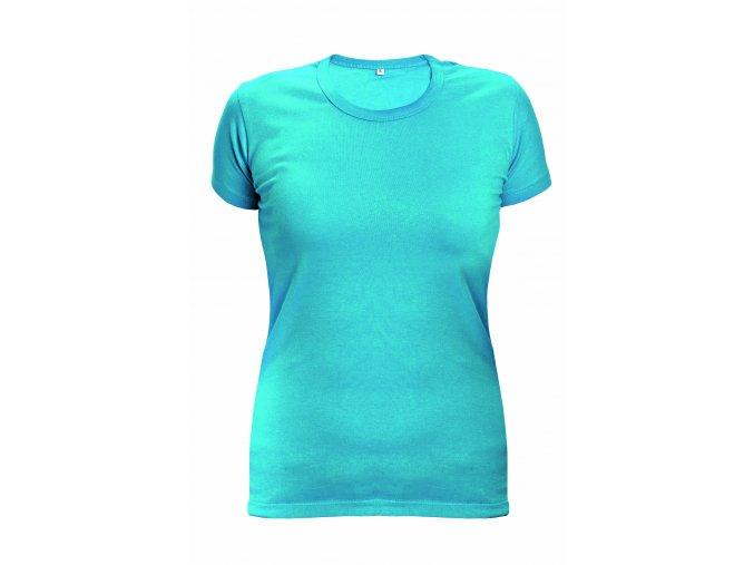 Pracovné tričko dámske