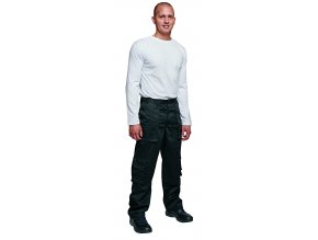 0302000560 RHINO pants black 13314