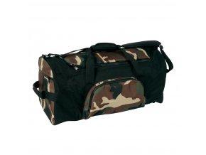 payperbag maskáčová taška