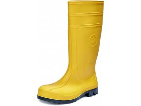 02040106 BC BOOTS yellow CERVA 042017 8564